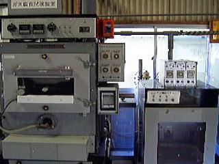 定流量恒温恒湿ガス腐食試験装置