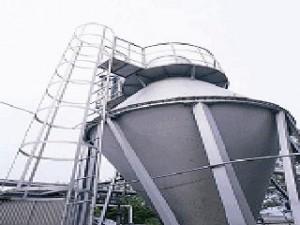 廃水処理設備