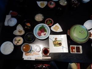 熊本郷土料理